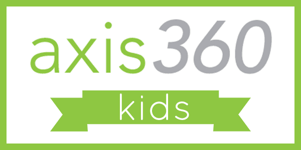 axis360 Kids logo