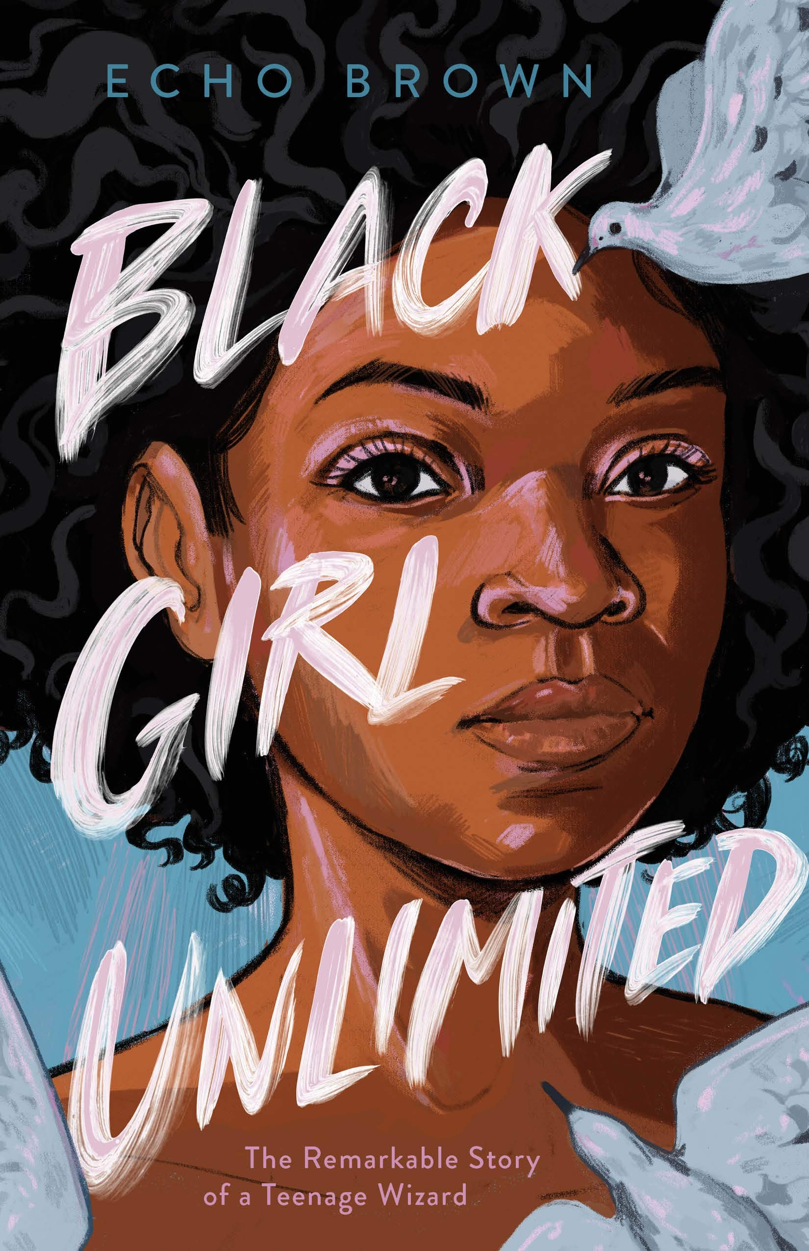 "Image for ""Black Girl Unlimited"""