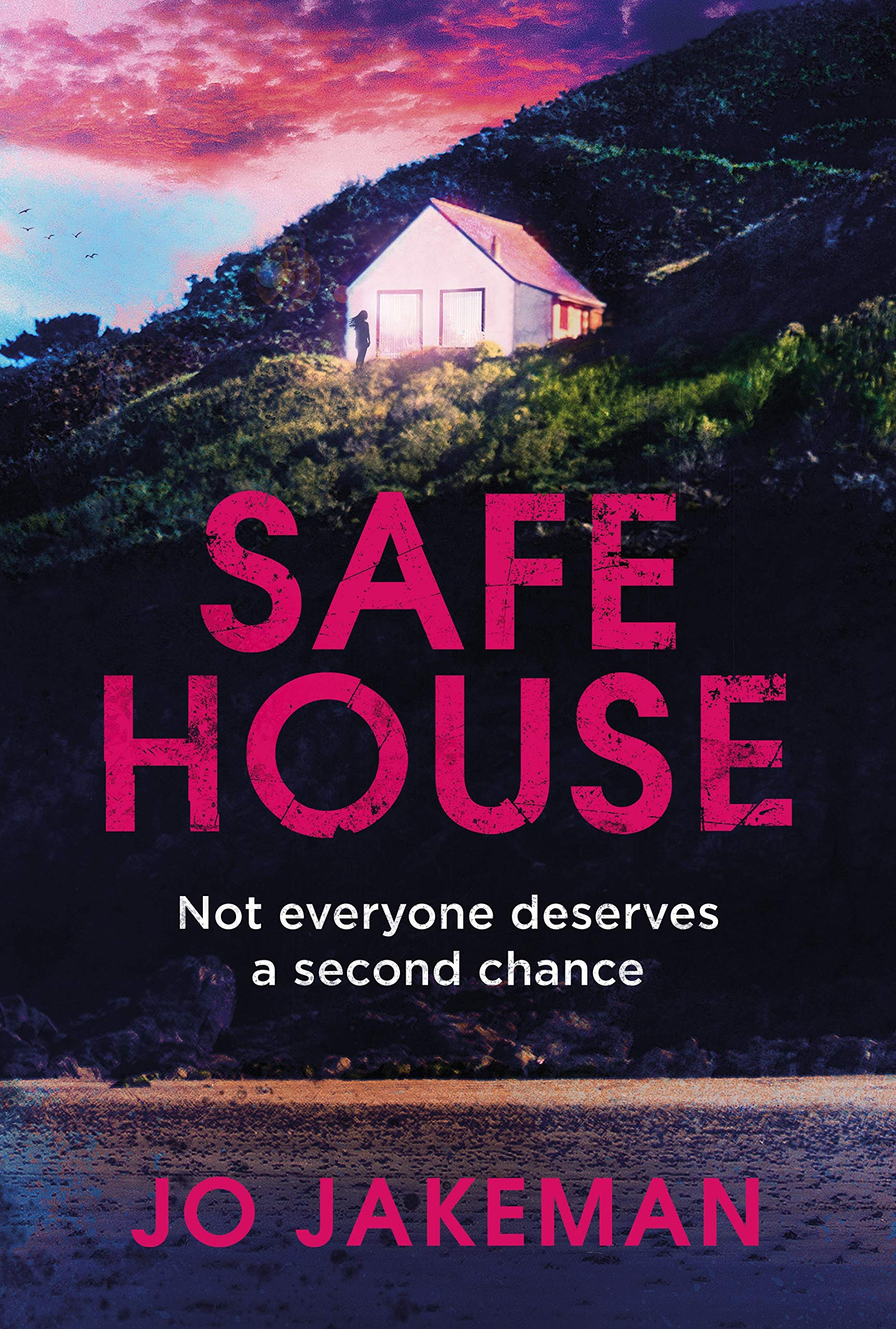 "Image for ""Safe House"""