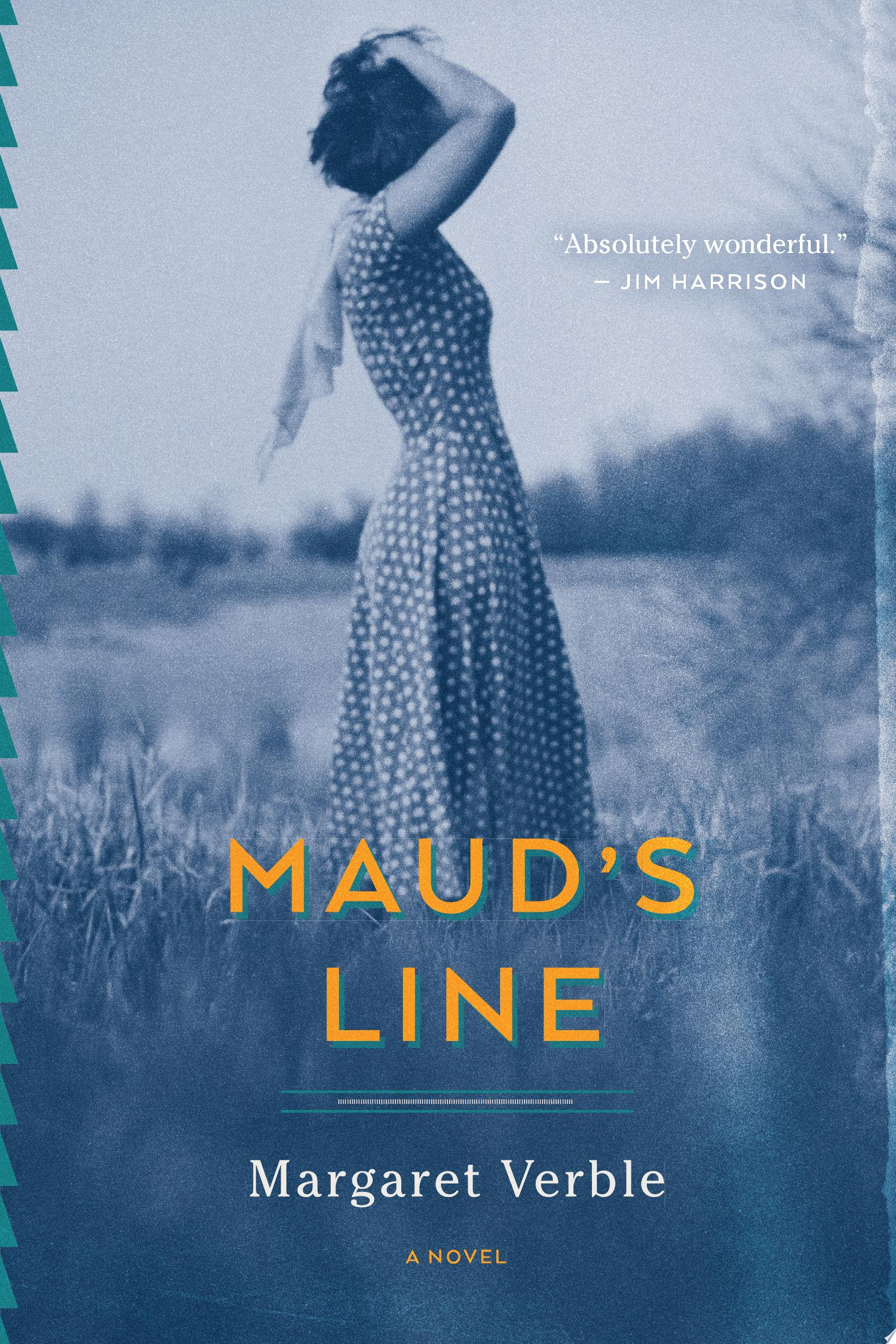 "Image for ""Maud's Line"""