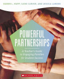 "Image for ""Powerful Partnerships"""