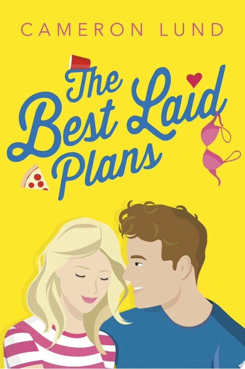 "Image for ""The Best Laid Plans"""