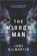 "Image for ""The Mirror Man"""