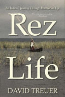 "Image for ""Rez Life"""