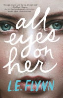 "Image for ""All Eyes on Her"""
