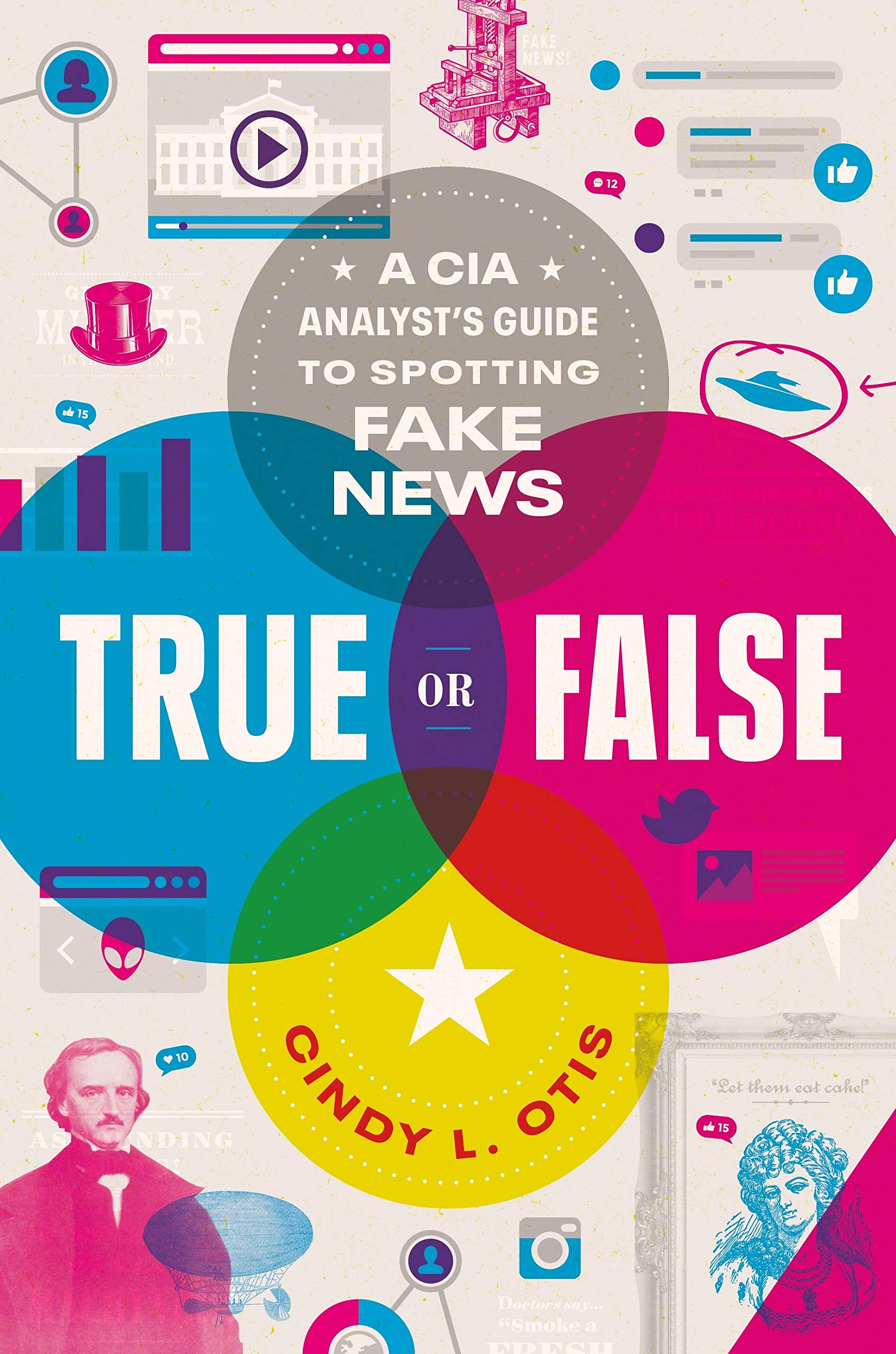 "Cover image for ""True or False"""