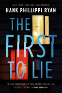 "Image for ""The First to Lie"""