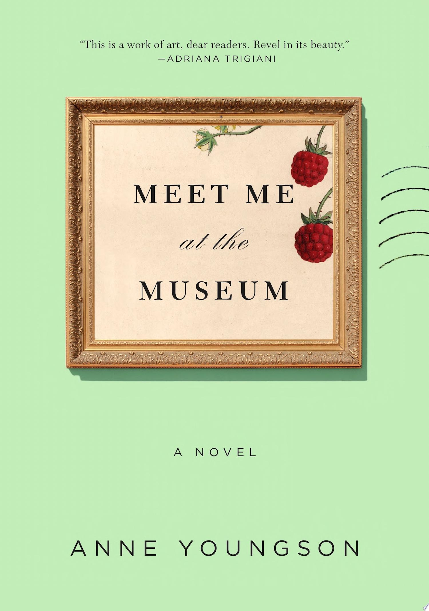 "Image for ""Meet Me at the Museum"""