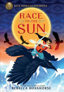 "Image for ""Race to the Sun"""