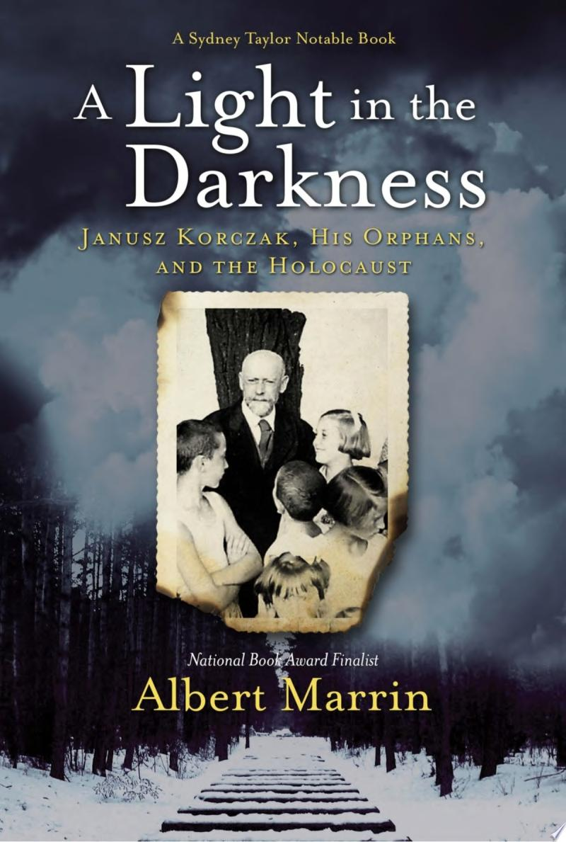 "Image for ""A Light in the Darkness"""
