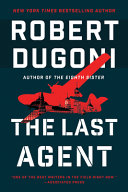 "Image for ""The Last Agent"""