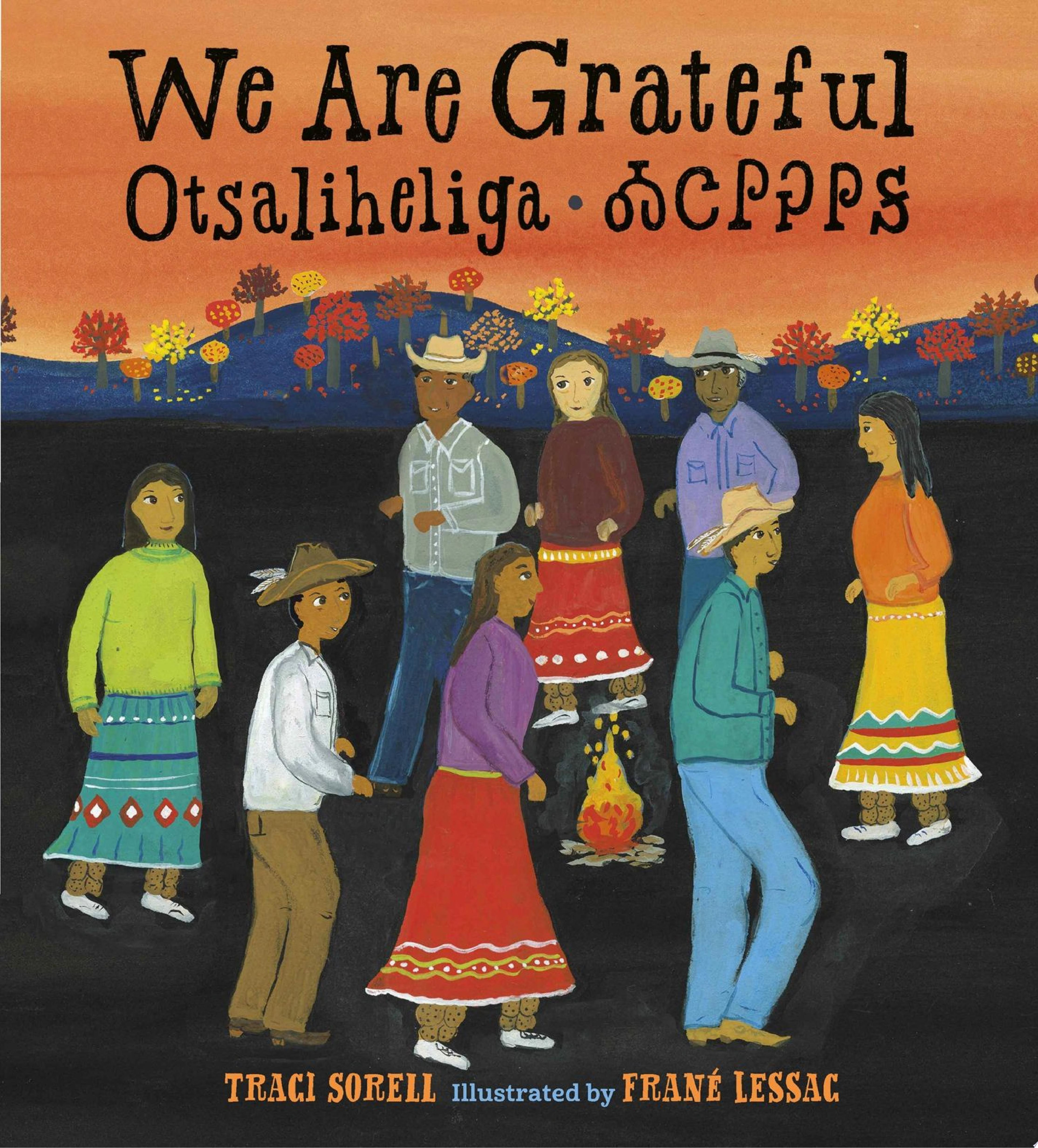 "Image for ""We Are Grateful"""