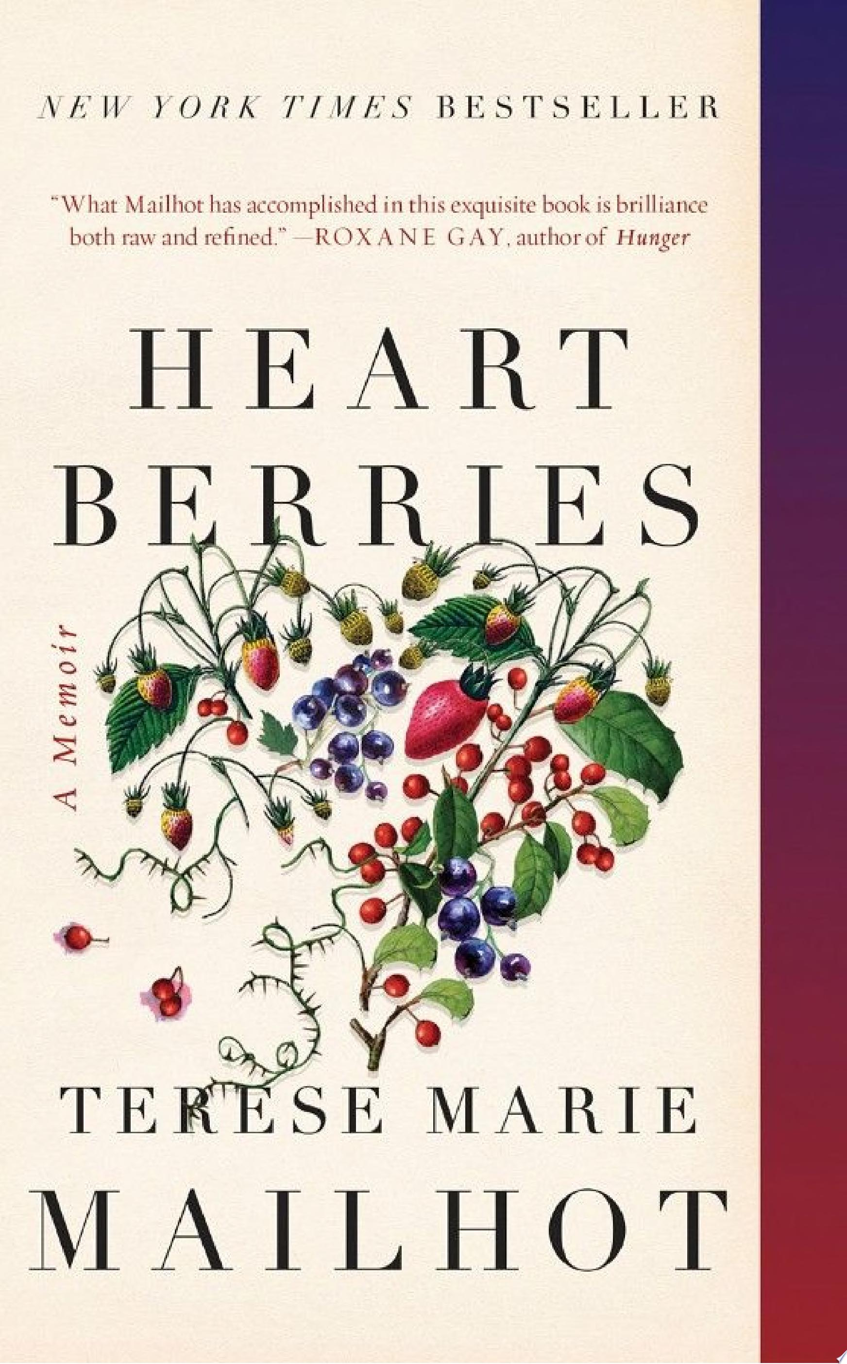 "Image for ""Heart Berries"""