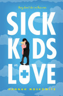 "Image for ""Sick Kids In Love"""