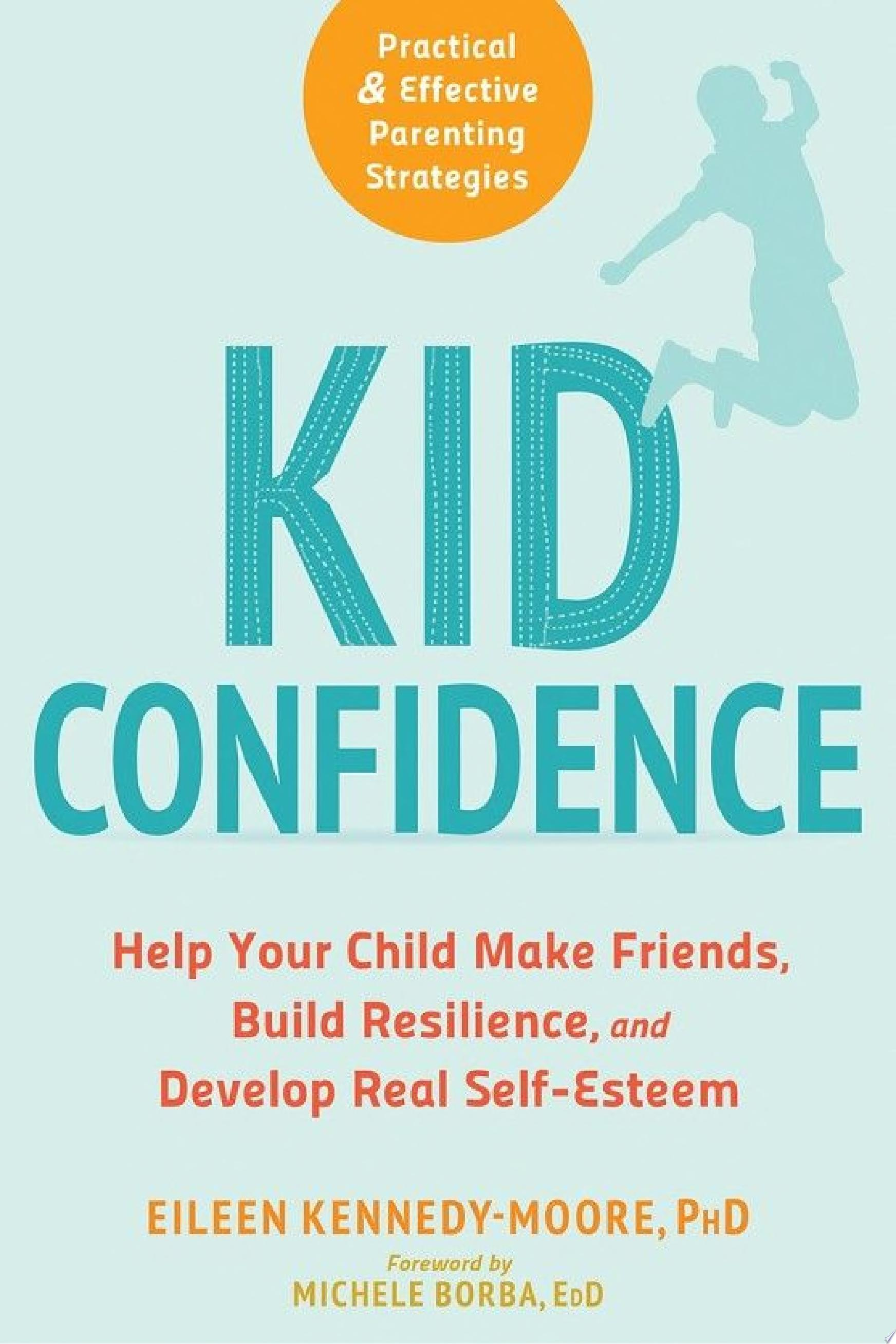 "Image for ""Kid Confidence"""