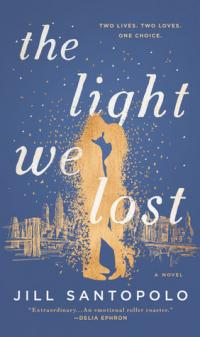 Cover image for The Light We Lost