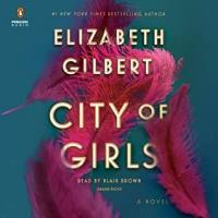 Cover image for City of Girls