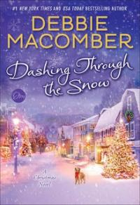 Cover image for Dashing Through the Snow