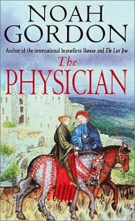Cover image for The Physician
